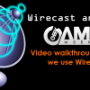 Wirecast and GGW!