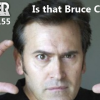GGW #155: Is that Bruce Campbell?