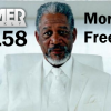 GGW #158: Morgan Freeman