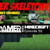 Minecraft Me #58: Super Skeletons!