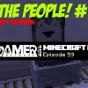 Minecraft Me #59: We the People! #1