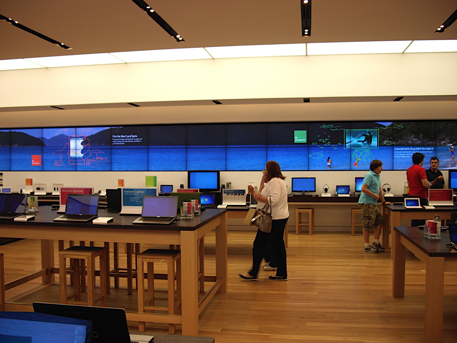 how to buy from microsoft store