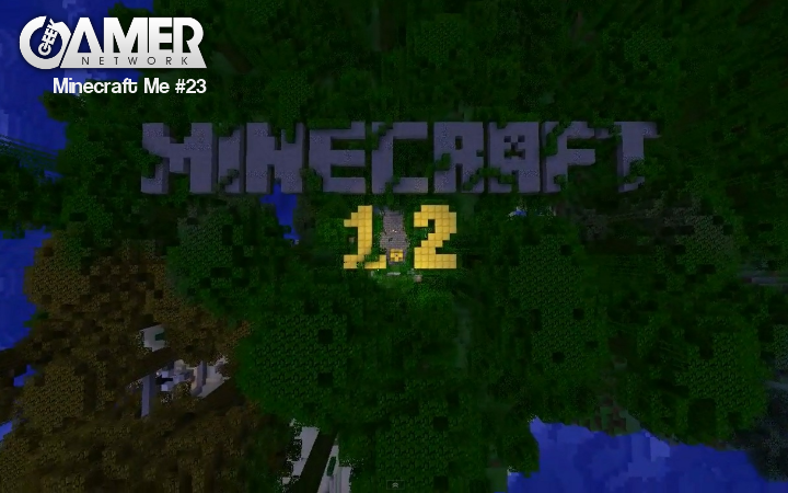 Видео майнкрафт прохождение. Читы на майнкрафт 1.8. Minecraft 1.2.3 - Дол