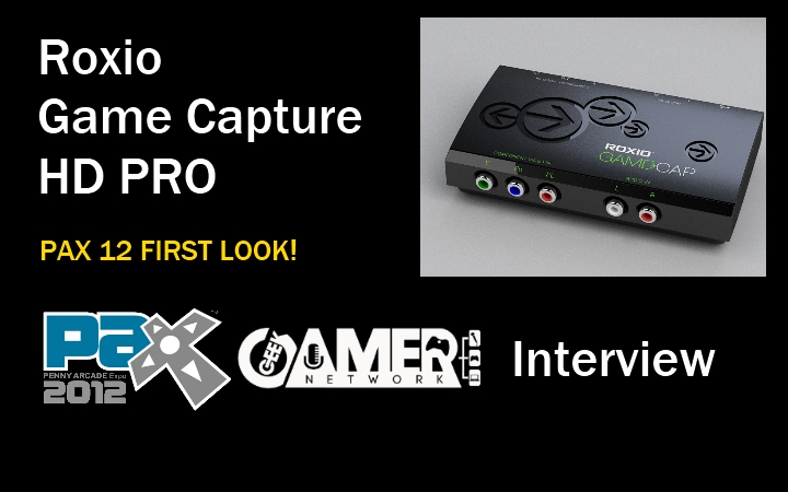 forum roxio game capture hd pro
